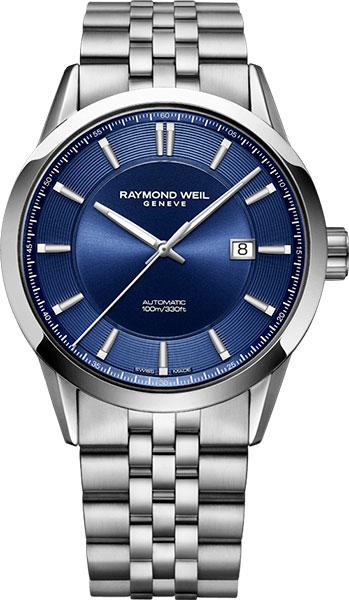 Мужские часы Raymond Weil 2731-ST-50001 мужские часы storm st 47362 gy