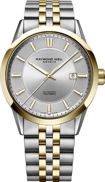 Мужские часы Raymond Weil 2731-STP-65001 мужские часы raymond weil 2227 st 65001