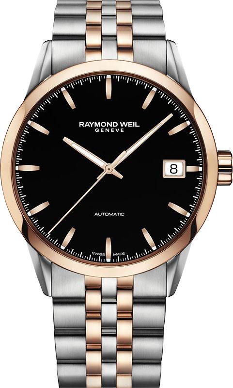 Мужские часы Raymond Weil 2740-SP5-20011