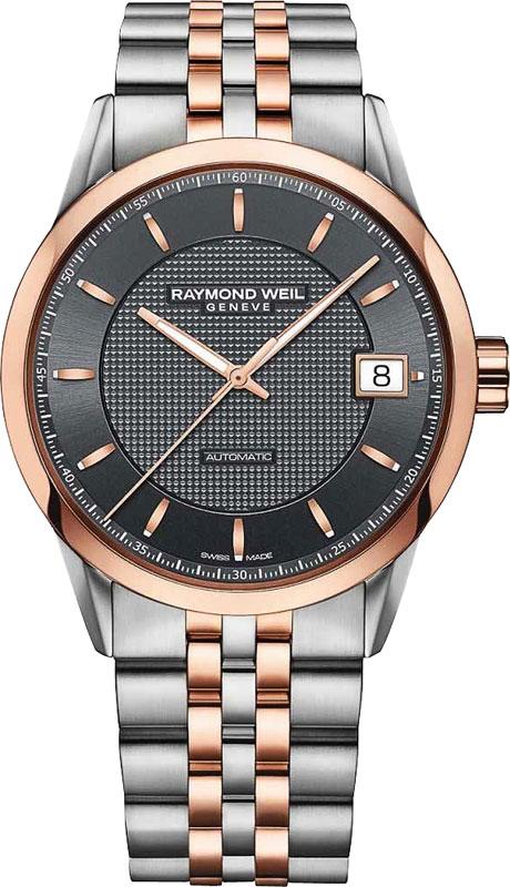 ������� ���� Raymond Weil 2740-SP5-60021