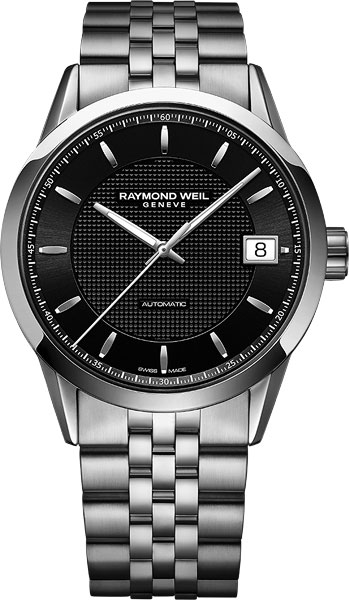 Мужские часы Raymond Weil 2740-ST-20021 мужские часы raymond weil 2740 stc 20021