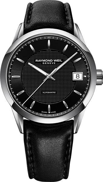Мужские часы Raymond Weil 2740-STC-20021 raymond weil freelancer 2740 stc 20021