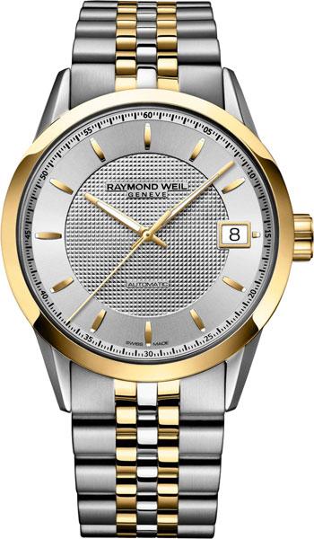 Мужские часы Raymond Weil 2740-STP-65021