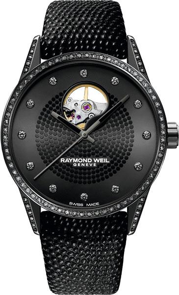 Женские часы Raymond Weil 2750-BK1-20089