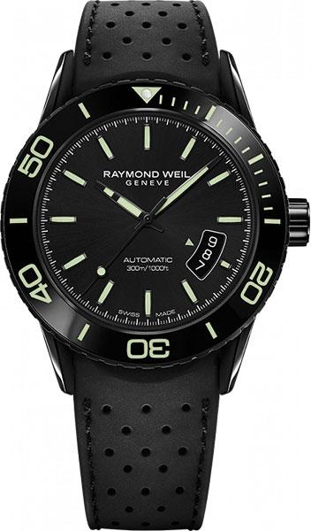 Мужские часы Raymond Weil 2760-SB1-20001 мужские часы raymond weil 5485 stc 20001