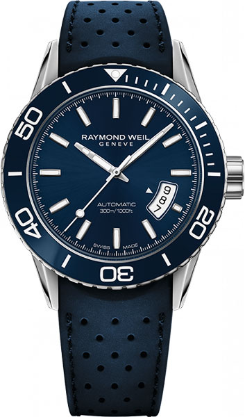 Мужские часы Raymond Weil 2760-SR3-50001