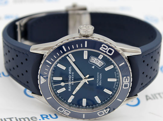 Наручные часы Raymond Weil 2760-SR3-50001 — купить в интернет-магазине  AllTime.ru по лучшей цене 5c81d0240d2b4