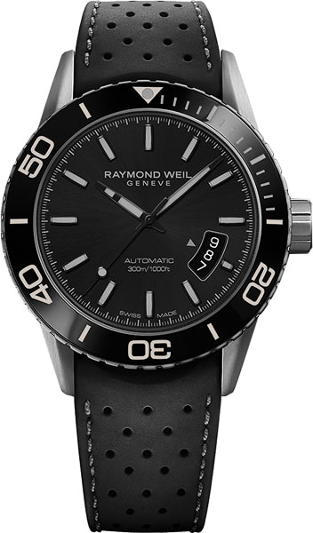 Мужские часы Raymond Weil 2760-TR1-20001