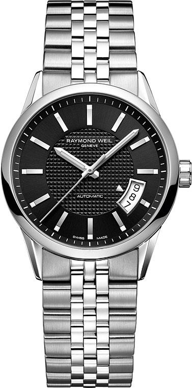 Мужские часы Raymond Weil 2770-ST-20001