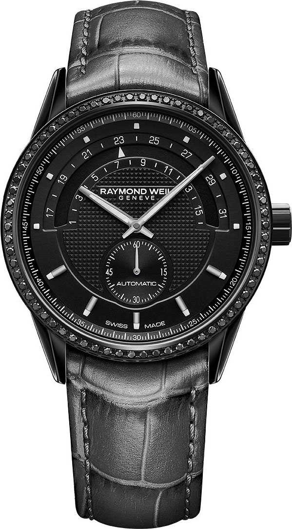 Женские часы Raymond Weil 2778-BKS-20001