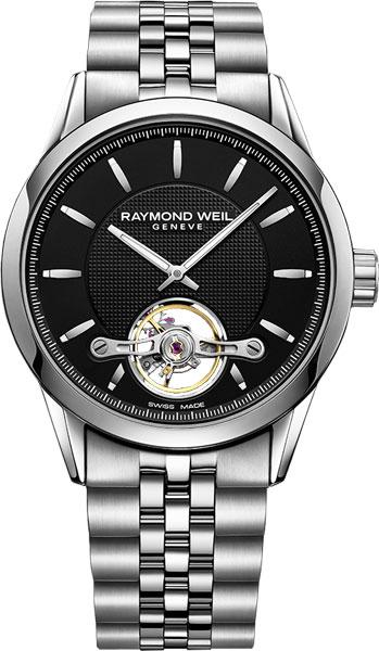 купить Мужские часы Raymond Weil 2780-ST-20001 дешево