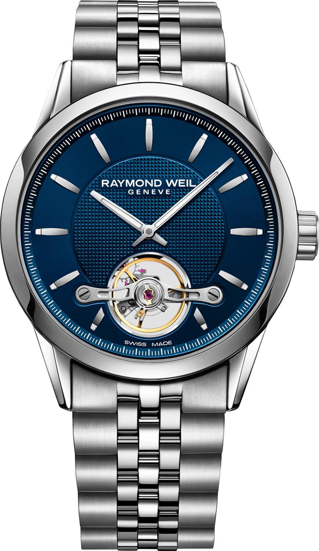 Мужские часы Raymond Weil 2780-ST-50001 raymond weil 2760 sr3 50001
