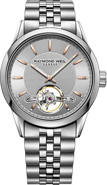 Мужские часы Raymond Weil 2780-ST5-65001