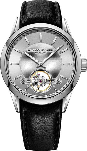Мужские часы Raymond Weil 2780-STC-65001