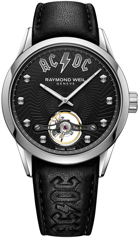 Мужские часы Raymond Weil 2780-STC-ACDC1 мужские часы raymond weil 5488 stc 40001
