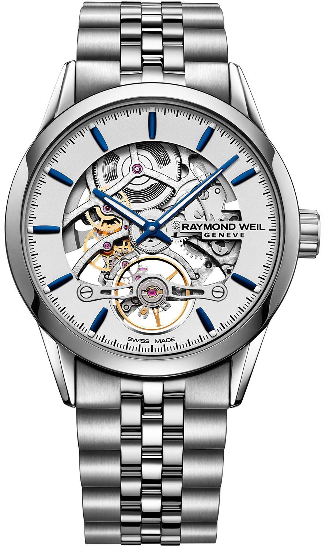 Мужские часы Raymond Weil 2785-ST-65001 мужские часы raymond weil 2227 st 65001