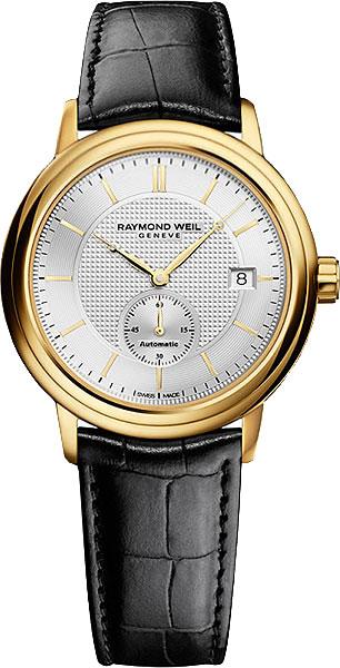 Мужские часы Raymond Weil 2838-PC-65001