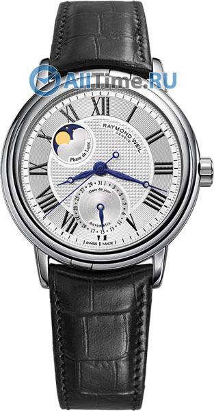 Мужские часы Raymond Weil 2839-STC-00659