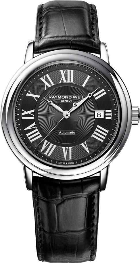 Мужские часы Raymond Weil 2847-STC-00209 мужские часы raymond weil 2238 pc5 00209