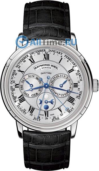 Мужские часы Raymond Weil 2859-STC-00659