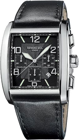 Мужские часы Raymond Weil 4876-STC-05207 мужские часы raymond weil 2740 stc 20021