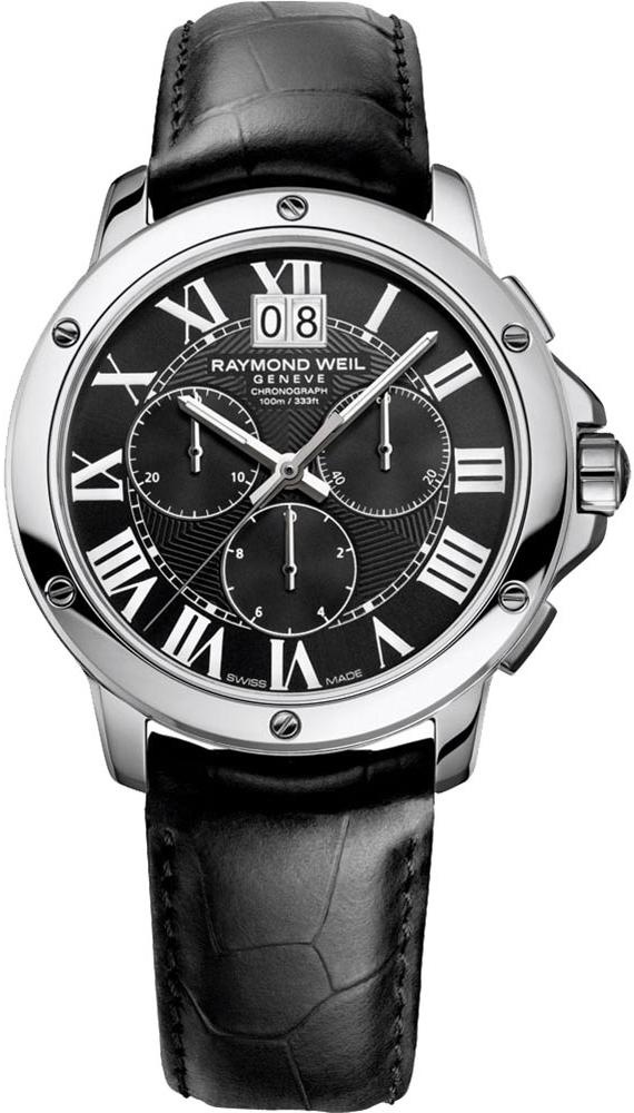 Мужские часы Raymond Weil 4891-STC-00200