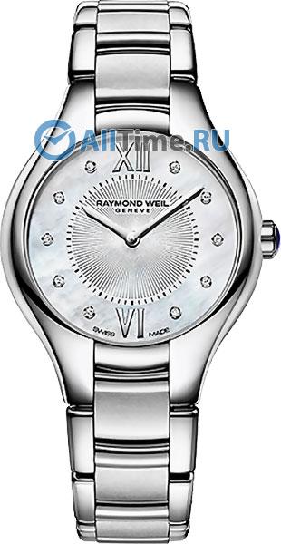 Женские часы Raymond Weil 5235-STC-01608-ucenka Женские часы Bering ber-10725-789