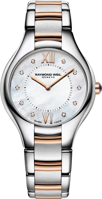 Женские часы Raymond Weil 5132-SP5-00985