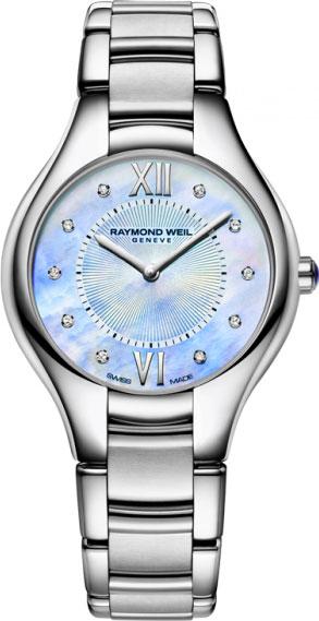 Женские часы Raymond Weil 5132-ST-00955