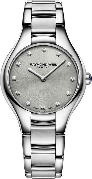 Женские часы Raymond Weil 5132-ST-65081