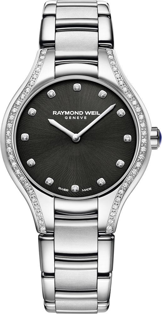 Женские часы Raymond Weil 5132-STS-20081 raymond weil часы raymond weil 5132 sts 00955 коллекция noemia