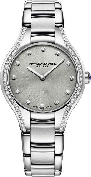Женские часы Raymond Weil 5132-STS-65081 raymond weil 5132 sts 65081