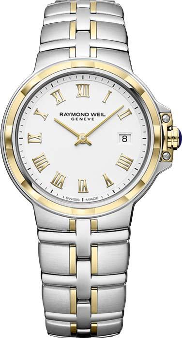 Фото - Женские часы Raymond Weil 5180-STP-00308 женские часы raymond weil 5960 stp 00995
