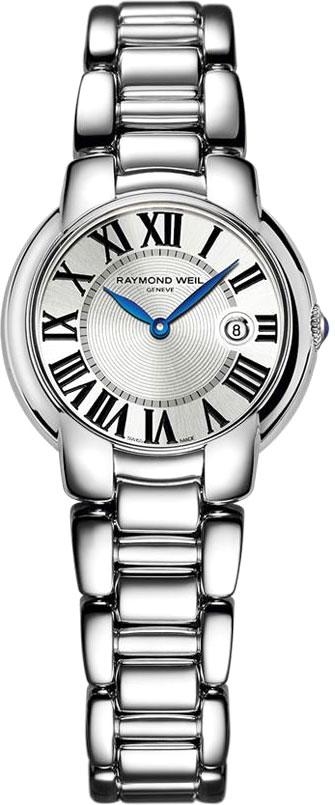 Женские часы Raymond Weil 5229-ST-00659 raymond weil maestro 2238 st 00659