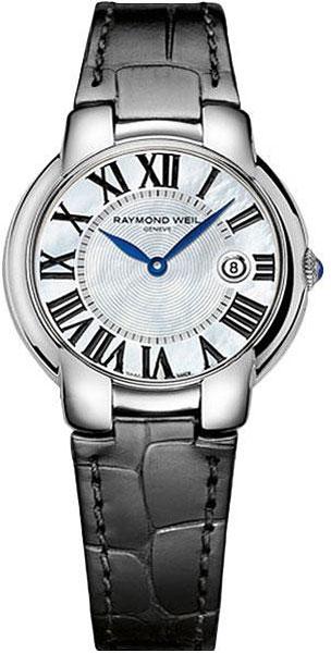 Женские часы Raymond Weil 5229-STC-00970-ucenka raymond weil jasmine 5229 scs 00970