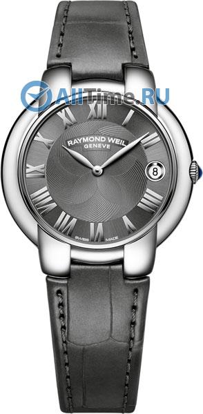 Женские швейцарские наручные часы Raymond Weil 5235-STC-01608-ucenka