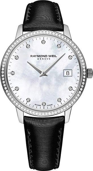 Женские часы Raymond Weil 5388-SLS-97081