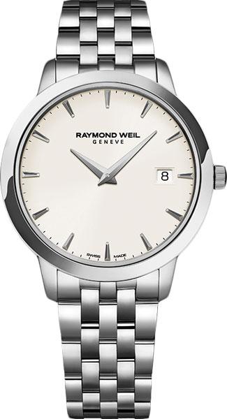 Женские часы Raymond Weil 5388-ST-40001