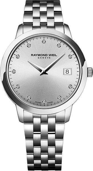 Женские часы Raymond Weil 5388-ST-65081 raymond weil 5132 sts 65081