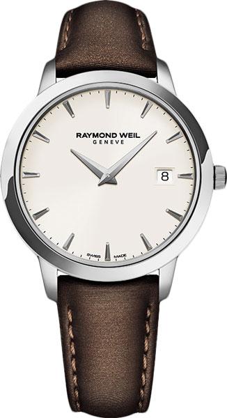 Швейцарские наручные часы Raymond Weil 5388-STC-40001