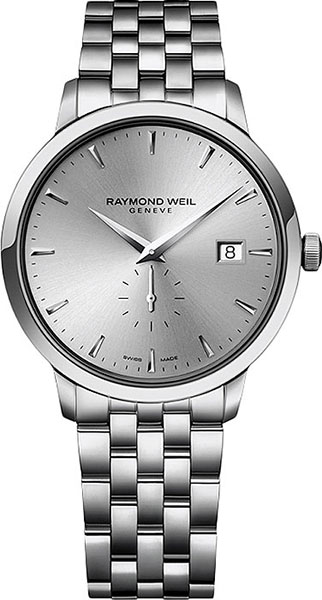 Мужские часы Raymond Weil 5484-ST-65001 от AllTime