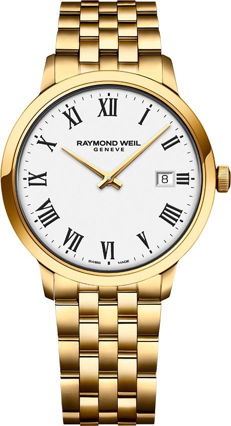 Мужские часы Raymond Weil 5485-P-00300