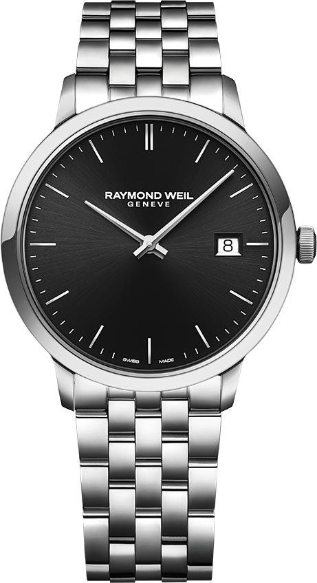 Мужские часы Raymond Weil 5485-ST-20001