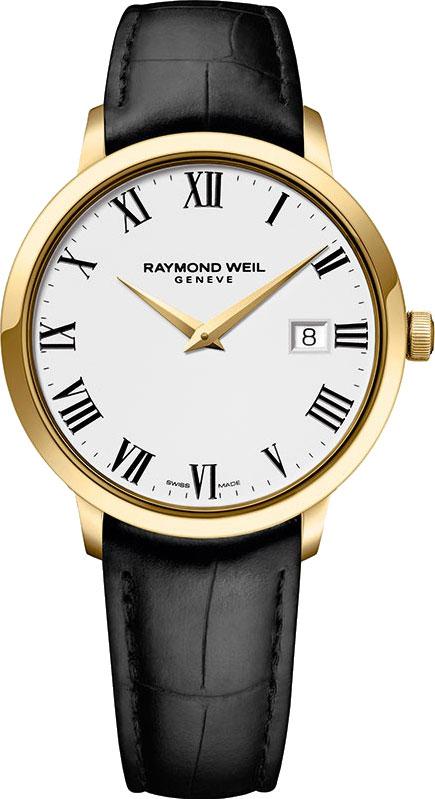 Raymond Weil 5488-PC-00300