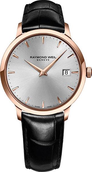 Мужские часы Raymond Weil 5488-PC5-65001 raymond weil maestro 2237 pc5 65001