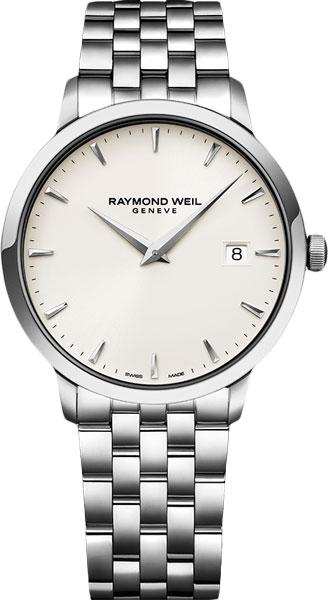 Мужские часы Raymond Weil 5488-ST-40001 цена