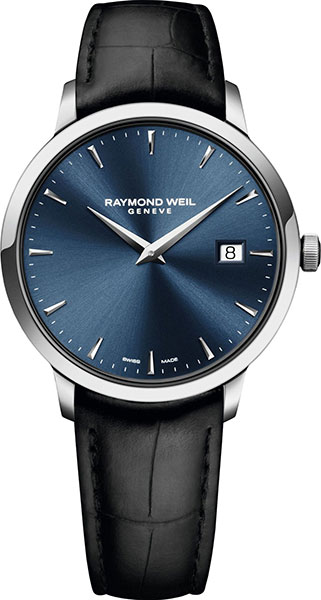 Мужские часы Raymond Weil 5488-STC-50001 мужские часы raymond weil 2740 stc 20021