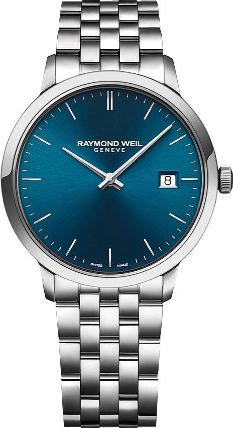 Мужские часы Raymond Weil 5585-ST-50001 мужские часы storm st 47362 gy