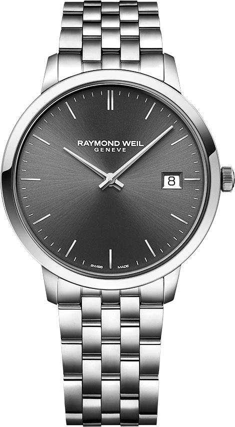Мужские часы Raymond Weil 5585-ST-60001 мужские часы storm st 47362 gy