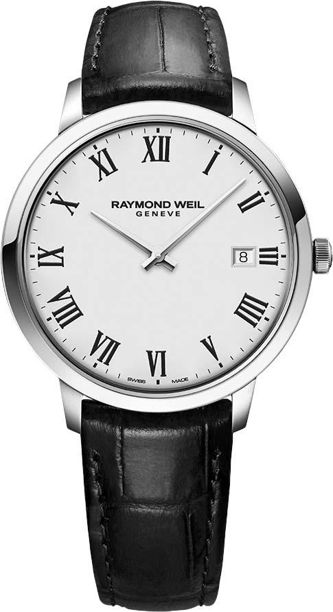 Мужские часы Raymond Weil 5585-STC-00300